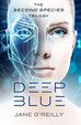 Cover Reveal! - Deep Blue by Jane O'Reilly