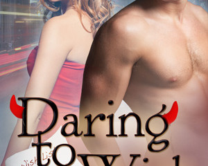 Bookiversary - Daring to Wish!