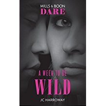Review - A Week To Be Wild by JC Harroway