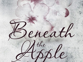 Review - Beneath the Apple Blossom by Kate Frost