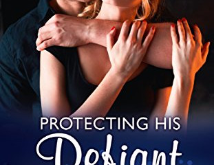 Review - Protecting His Defiant Innocent (Bound to a Billionaire #1) by Michelle Smart