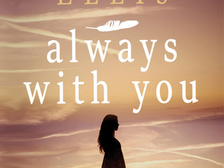 Review & Giveaway - Always With You by Hannah Ellis
