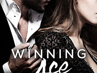 Review - Winning Ace by Tracie Delaney