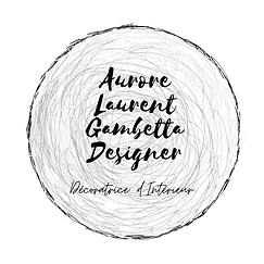 Aurore Laurent Gambetta Logo.png