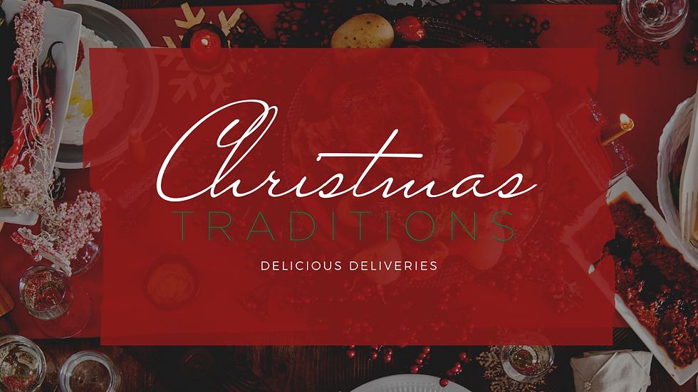 CHRISTMAS | TRADITIONS