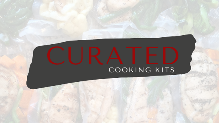 Curated Cooking Kits