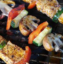 meat-vegetables-gemuesepiess-mushrooms-1