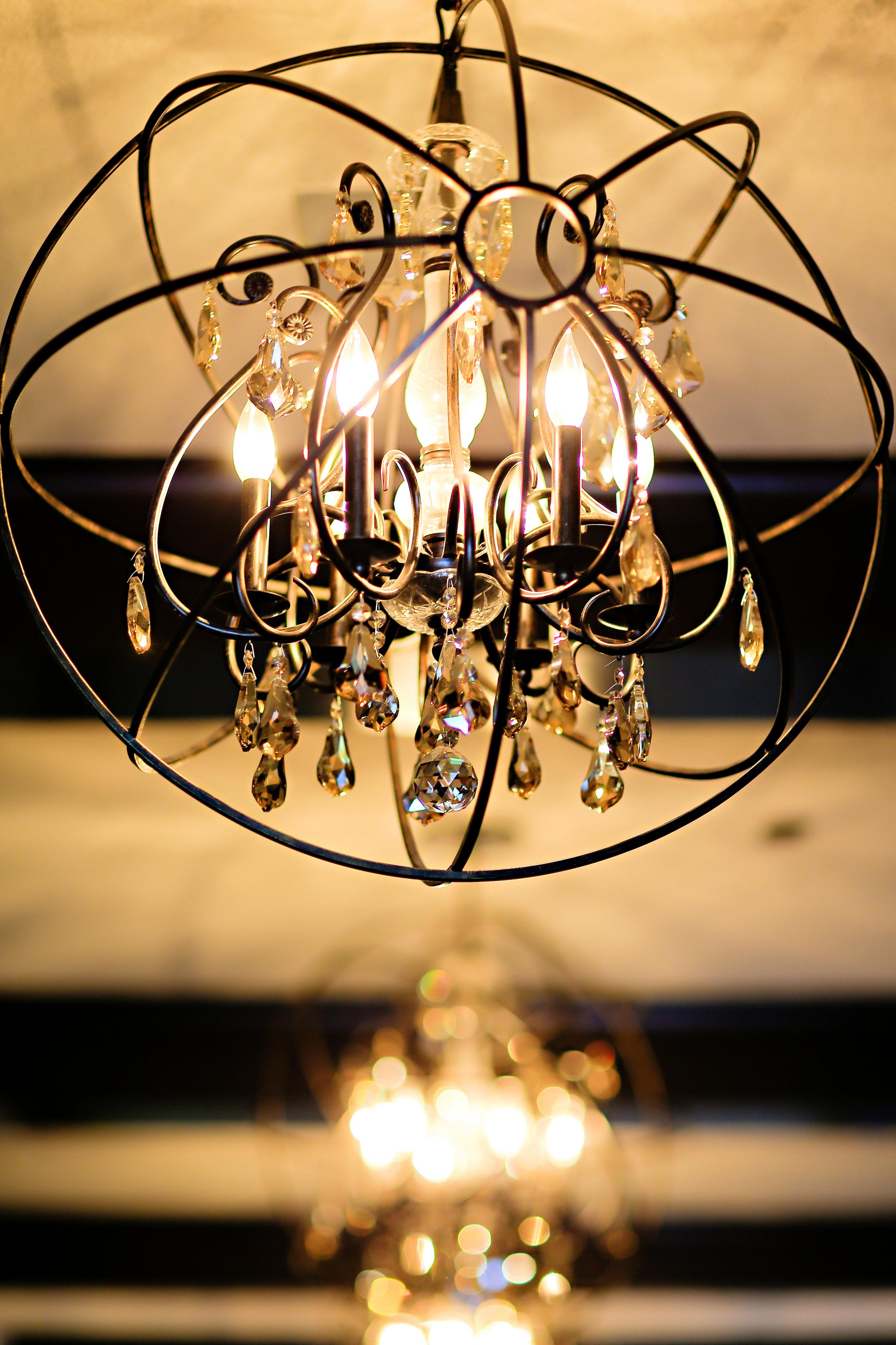Empyrean Designs - Lighting