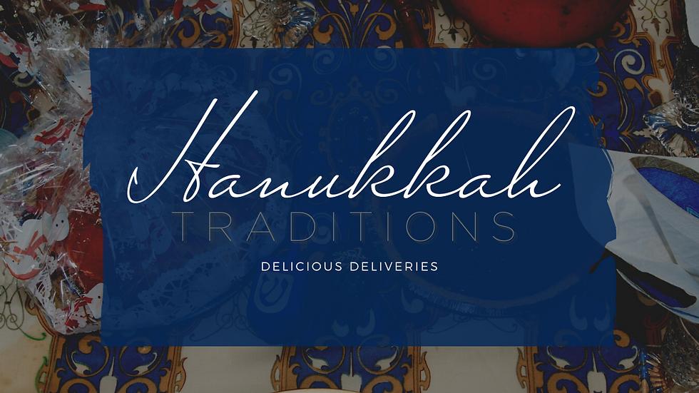 HANUKKAH | TRADITIONS