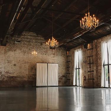 Fort Wayne Wedding Venue