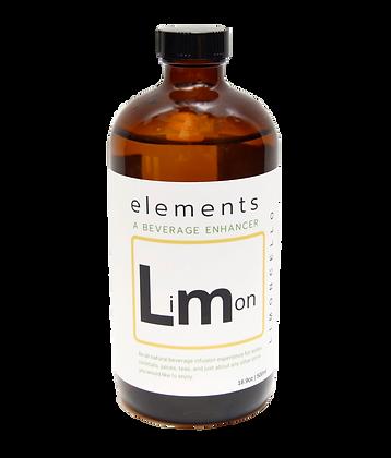 elements Beverage Enhancer | Limon 500ml