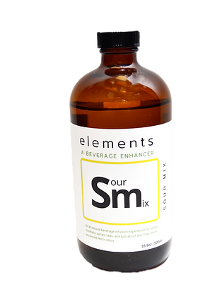 elements Beverage Enhancer  | Sour Mix 500ml