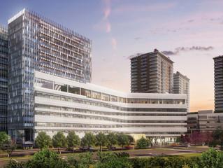 MAHALL Ankara E Blok 63 nolu Ofisin İç Mimari Proje Tasarım ve Uygulaması için sözleşme imzalandı.