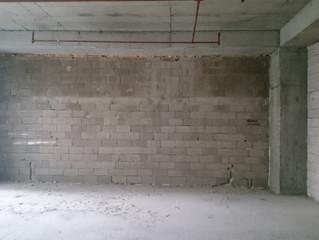 MAHALL Ankara E Blok 63 nolu Ofisi şantiye kurulumu yapıldı.