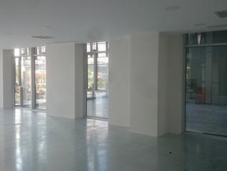 MAHALL Ankara B Blok 11 nolu Ofis şantiyesi uygulaması sonlandı ve teslim aşamasında gelindi.