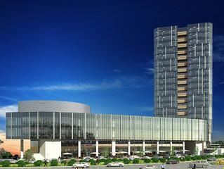 ENERGO-PRO firması ile BESA KULE 12. Kat Ofisi İç Mimari Uygulaması için sözleşme imzalandı.