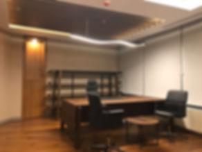 Makam Ofisi