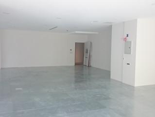 MAHALL Ankara E Blok 51 nolu Ofis teslim aşamasına gelindi.
