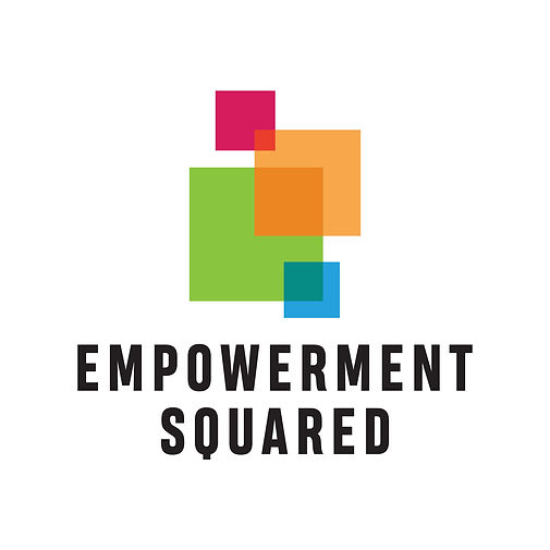 Empowerment Squared Logo Square - High R