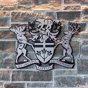 Haldimand Coat of Arms