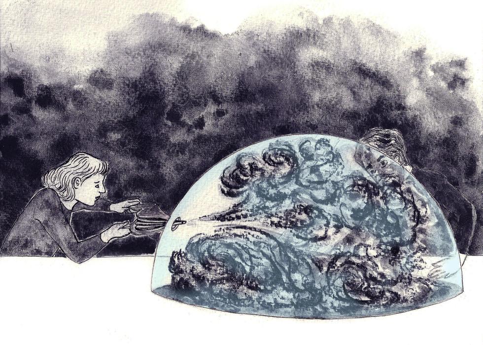 Illustration par Ombline de Benque