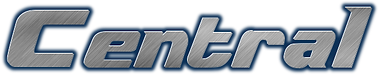 Central Stainless Logo