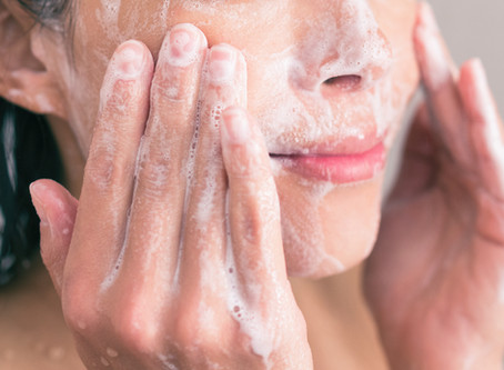 How to Exfoliate your Skin