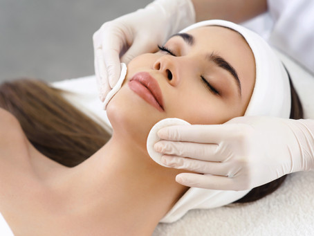 Silk Peel:The Skin Care Maintenance
