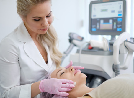 Benefits of Ultherapy vs Traditional Lasers vs Cosmetic Surgery
