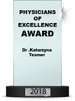 2018 Physicians Of Excellence Dr. Tesmer