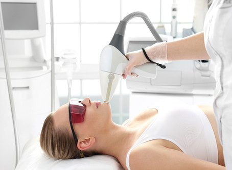 Benefits of Getting Laser Hair Removal
