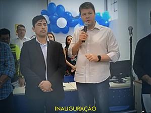#RetrospectivaTutuca | Inauguração do SINE Barra do Piraí