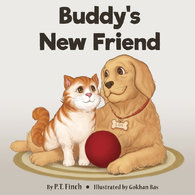 Buddy's New Friend