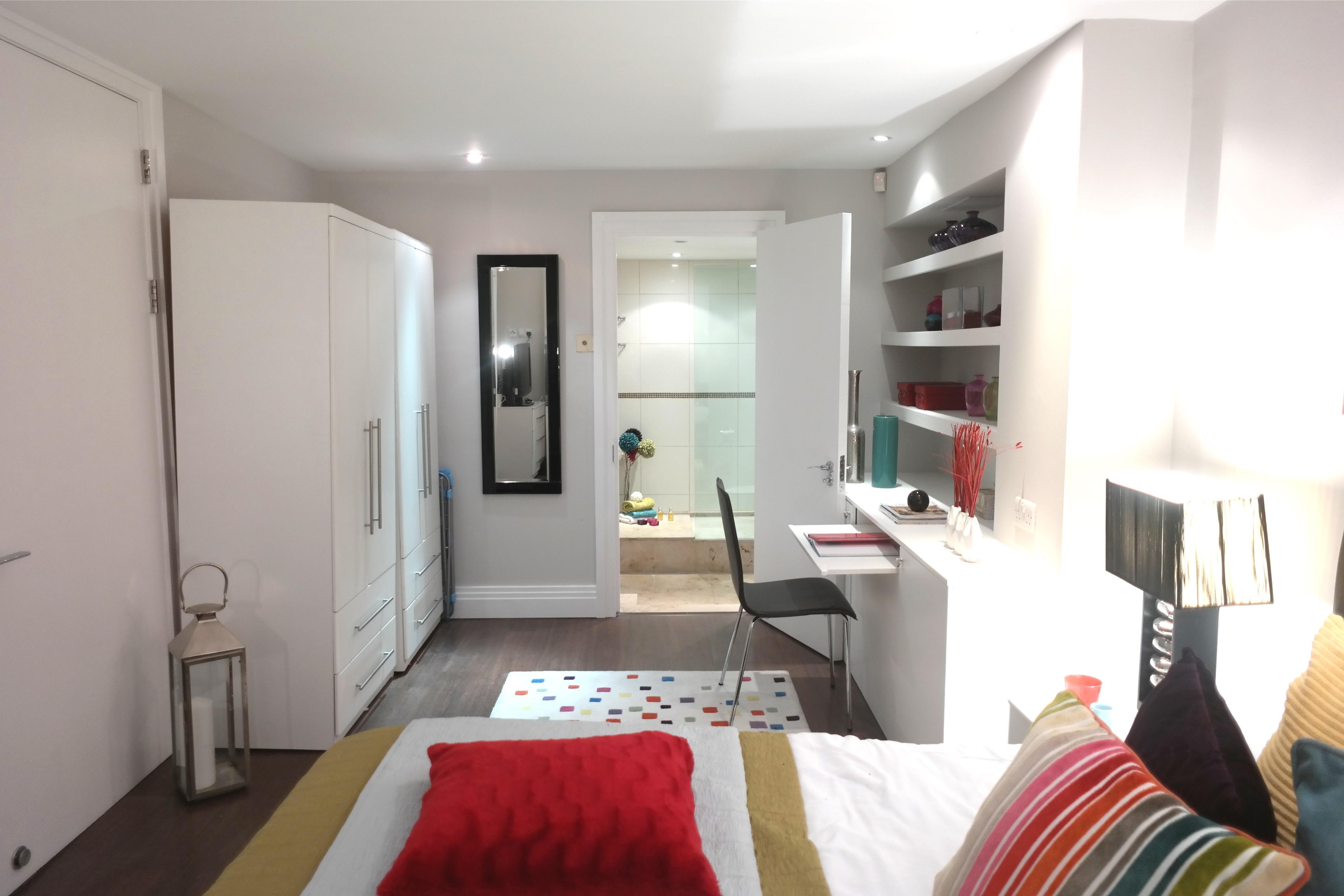 CR Room 1b