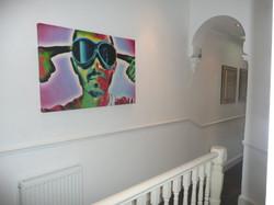 BR Hallway