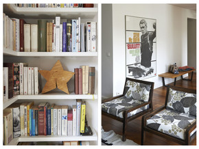 Reportage pour Westwing Home and Living