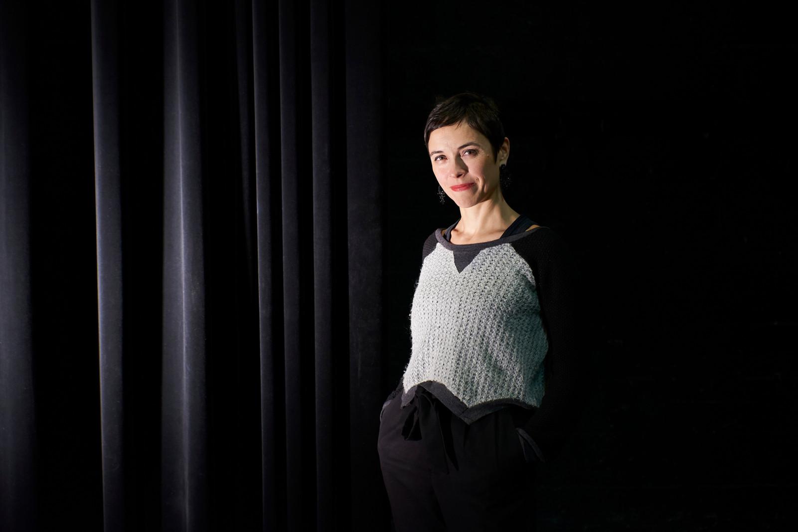 Charline Nicolas-Ville de Pantin