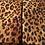 Thumbnail: cheetah pillow cover