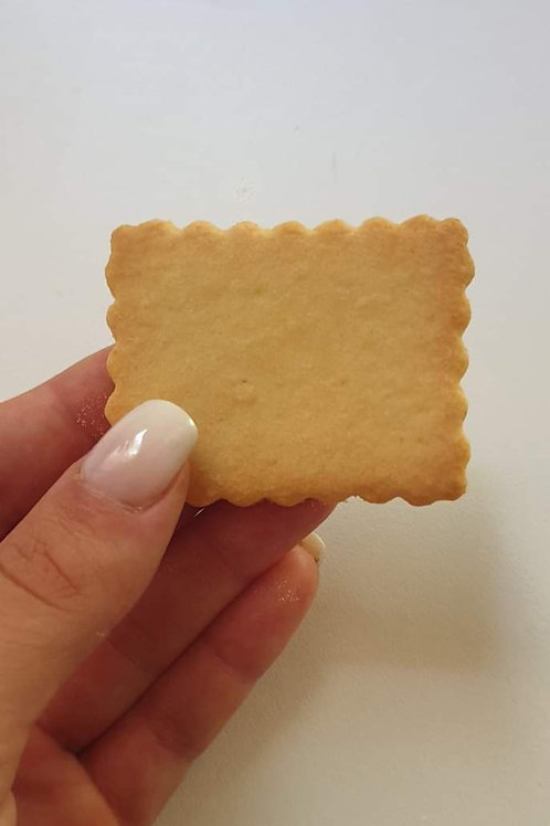 Sablés petit-beurre