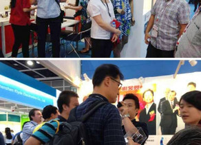 2014 Hong Kong Electronics Fair