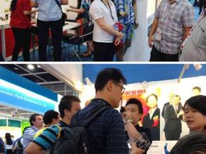2014 Hong Kong Electronics Fair