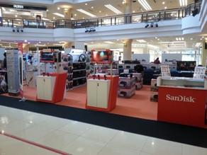 2012 Malaysia IT Fair