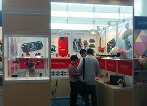 2013 Hong Kong International Exhibition of Electronic Technology (Fall)