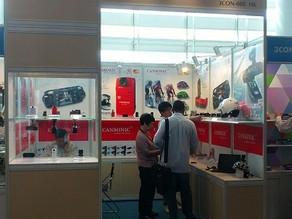 2013 Hong Kong International Exhibition of Electronic Technology (Fall)