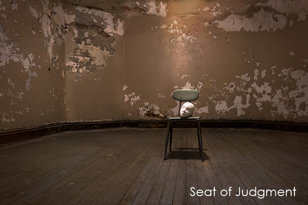 Seat of Judgment