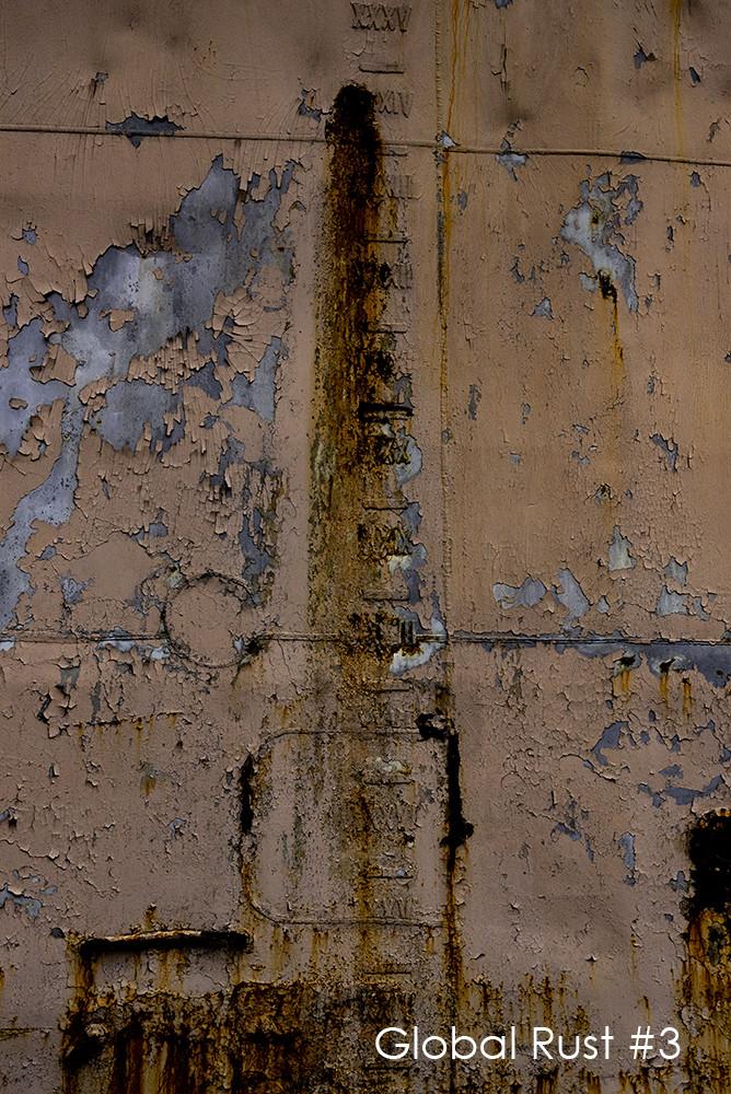 Global Rust #3