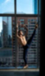 ballet #4 window.jpg