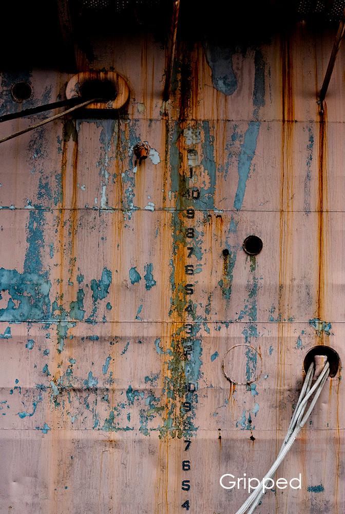 Global Rust #5