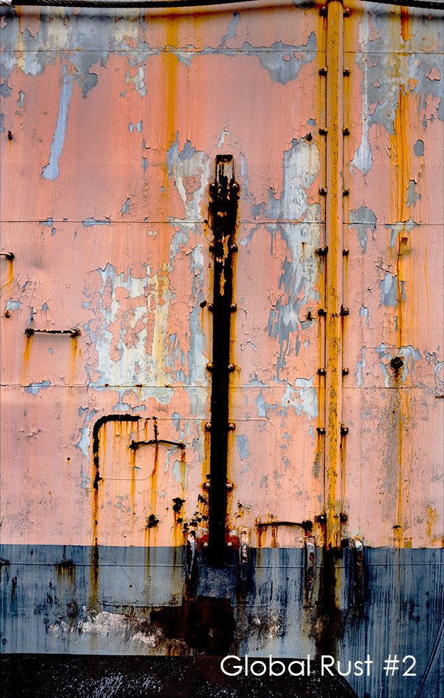 Global Rust #2