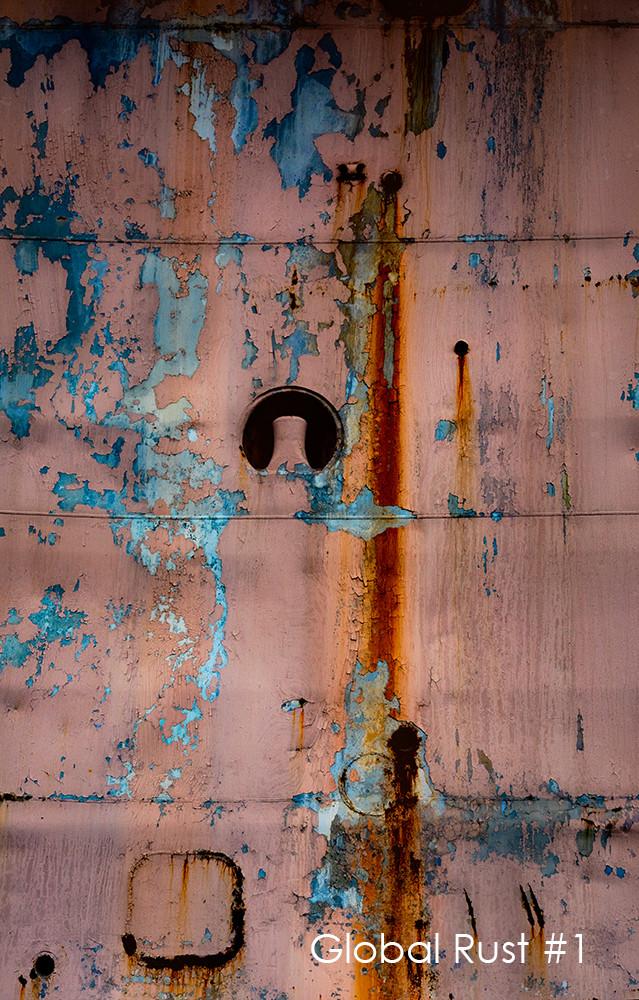 Global Rust #1